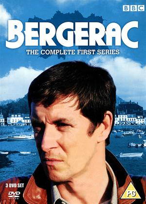 Rent Bergerac: Series 1 Online DVD & Blu-ray Rental