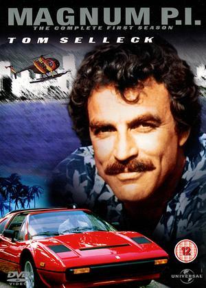 Rent Magnum P.I.: Series 1 Online DVD Rental