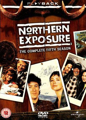 Rent Northern Exposure: Series 5 Online DVD Rental