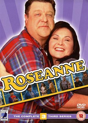 Rent Roseanne: Series 3 Online DVD Rental