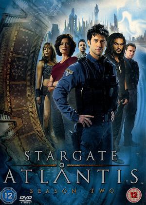 Rent Stargate Atlantis: Series 2 Online DVD Rental
