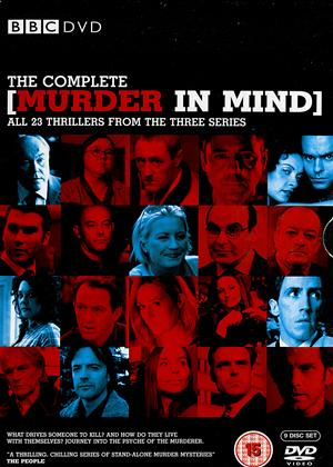 Rent Murder in Mind: Series 3 Online DVD Rental