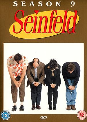 Rent Seinfeld: Series 9 Online DVD Rental