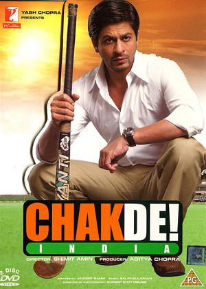Rent Chakde! India Online DVD Rental