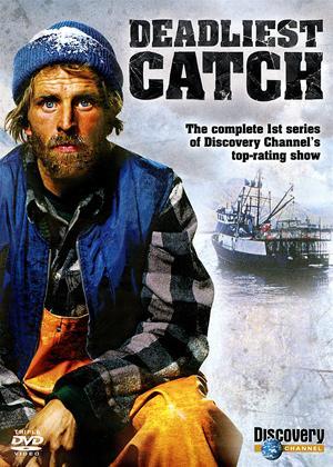 Rent Deadliest Catch: Series 1 Online DVD Rental