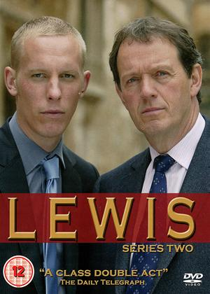 Rent Lewis: Series 2 Online DVD & Blu-ray Rental