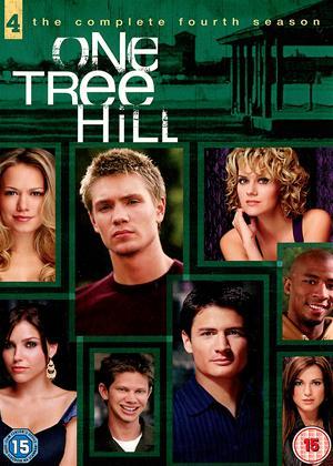 Rent One Tree Hill: Series 4 Online DVD Rental