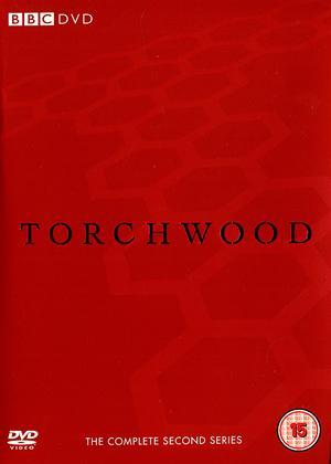 Rent Torchwood: Series 2 Online DVD Rental