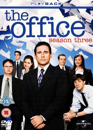 Rent The Office: An American Workplace: Series 3 Online DVD & Blu-ray Rental