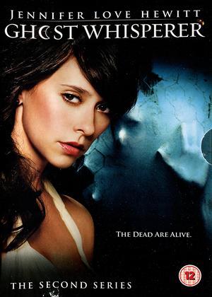 Rent Ghost Whisperer: Series 2 Online DVD & Blu-ray Rental