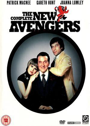 Rent The New Avengers Online DVD Rental
