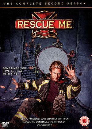 Rent Rescue Me: Series 2 Online DVD & Blu-ray Rental