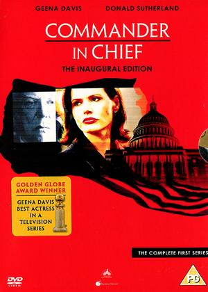 Commander in Chief: Series 1 Online DVD Rental