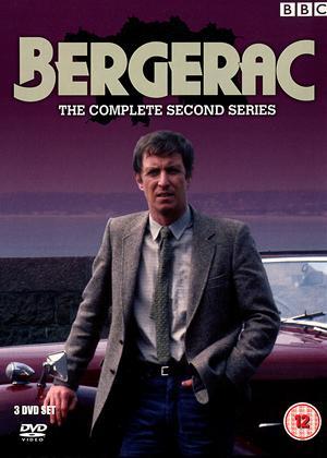 Rent Bergerac: Series 2 Online DVD Rental
