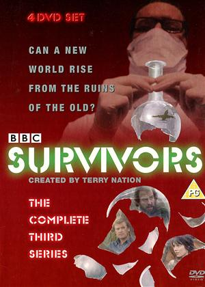 Rent Survivors: Series 3 Online DVD Rental