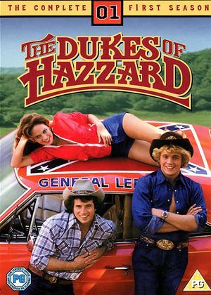 Rent Dukes of Hazzard: Series 1 Online DVD & Blu-ray Rental