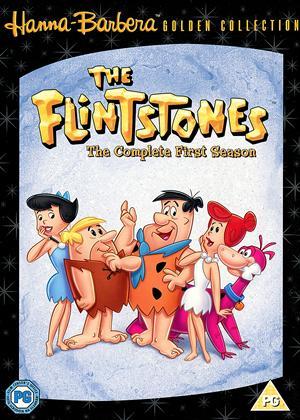 The Flintstones: Series 1 Online DVD Rental