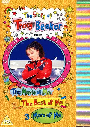 Rent Tracy Beaker: Anthology Collection: The Movie of Me Online DVD Rental