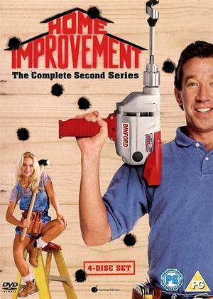 Rent Home Improvement: Series 2 Online DVD Rental