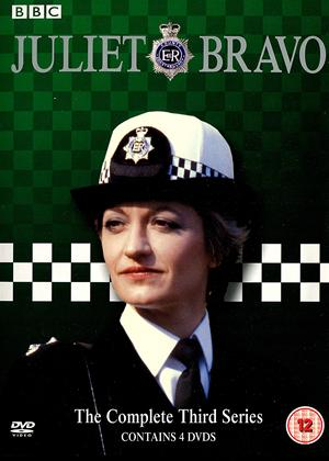 Rent Juliet Bravo: Series 3 Online DVD Rental