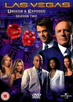 Rent Las Vegas: Series 2 Online DVD Rental