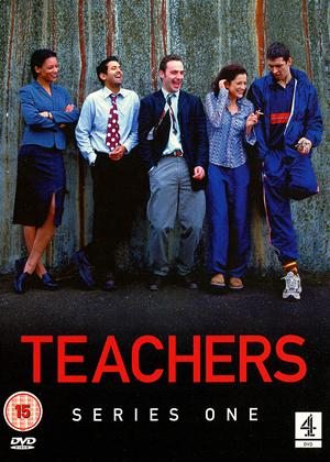 Rent Teachers: Series 1 Online DVD Rental
