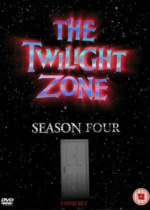 Rent The Twilight Zone: Series 4 Online DVD Rental