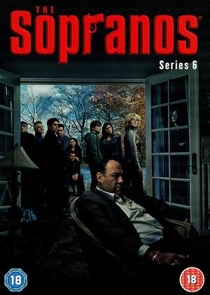 Rent The Sopranos: Series 6: Part 1 Online DVD & Blu-ray Rental