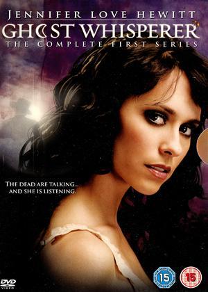 Rent Ghost Whisperer: Series 1 Online DVD Rental