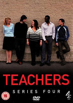 Rent Teachers: Series 4 Online DVD Rental