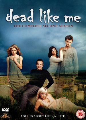 Rent Dead Like Me: Series 2 Online DVD & Blu-ray Rental