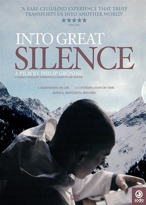 Into Great Silence Online DVD Rental