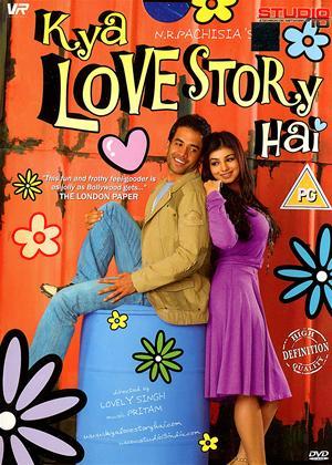 Rent Kya Love Story Hai Online DVD Rental