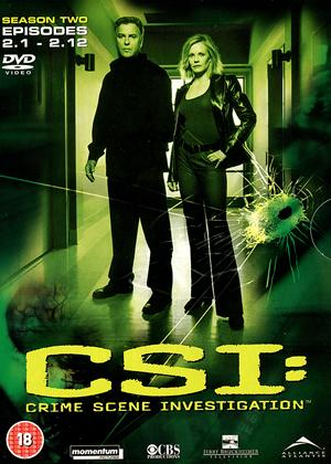 Rent CSI: Series 2: Part 1 Online DVD Rental