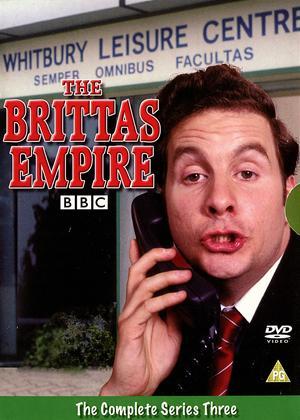Rent The Brittas Empire: Series 3 Online DVD Rental