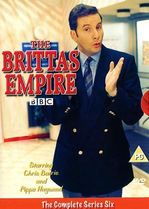 Rent The Brittas Empire: Series 6 Online DVD Rental
