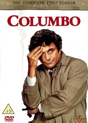 Rent Columbo: Series 1 Online DVD Rental