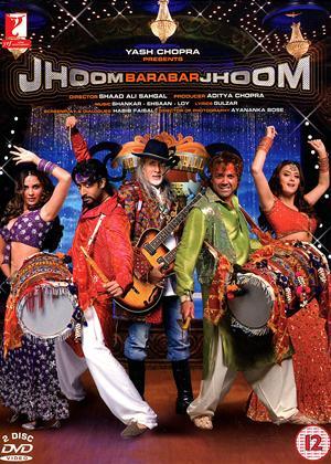 Rent Jhoom Barabar Jhoom Online DVD Rental