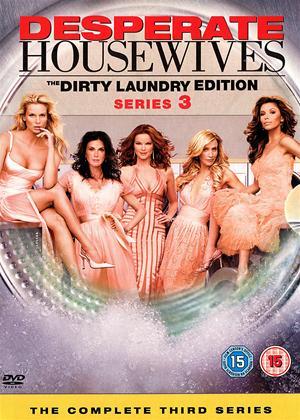 Rent Desperate Housewives: Series 3 Online DVD Rental