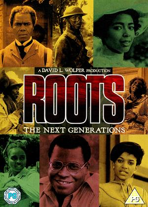 Rent Roots: The Next Generations: Series Online DVD Rental