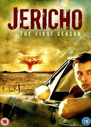 Rent Jericho: Series 1 Online DVD Rental