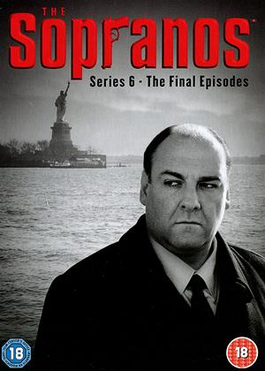 Rent The Sopranos: Series 6: Part 2 Online DVD Rental