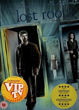 Rent The Lost Room: Series 1 Online DVD Rental