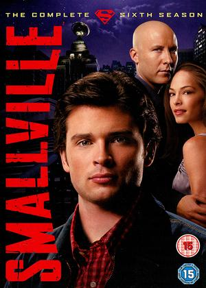 Rent Smallville: Series 6 Online DVD Rental