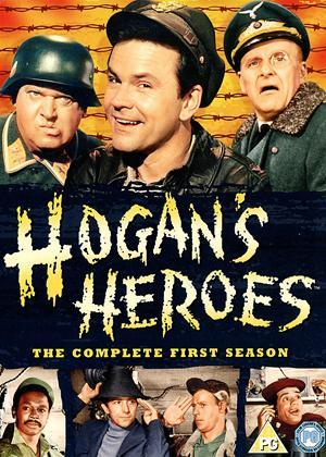 Rent Hogan's Heroes: Series 1 Online DVD Rental