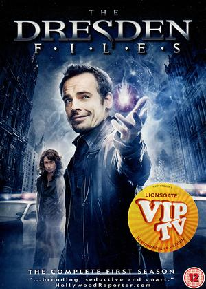 The Dresden Files: Series 1 Online DVD Rental