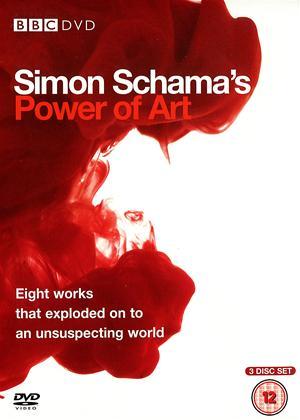 Rent Simon Schama: Power of Art Online DVD Rental