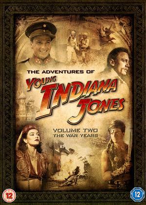 Rent The Adventures of Young Indiana Jones: Vol.2 Online DVD Rental
