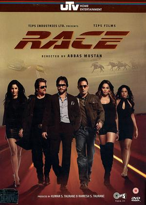 Rent Race Online DVD Rental