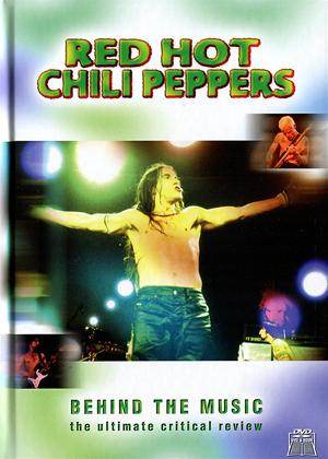 Rent Red Hot Chili Peppers: Behind the Music Online DVD Rental